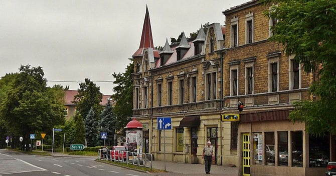 Taxi w Rudzie Śląskiej Bielszowicach