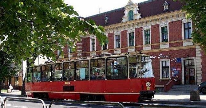 Taxi w Rudzie Śląskiej Goduli